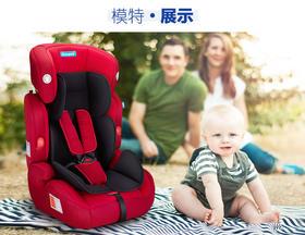 【童星】车载儿童安全座椅KS-2180汽车用品