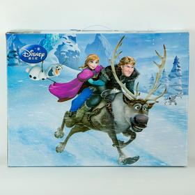 迪士尼 冰雪奇缘休闲毯
