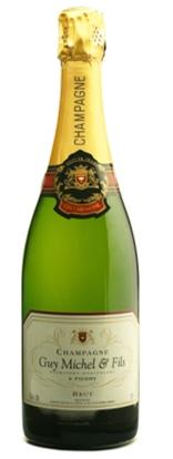甘雪干型香槟/Guy Michel Brut Cuvee Reserve