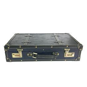 鹰堡HD0033工具箱 美发工具箱子出差旅行收纳包手提箱