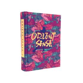 Orient Sense 2 意东方2 设计中的东方元素 平面设计汉元素设计书