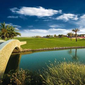 迪拜蒙哥马利高尔夫俱乐部The Address Montgomerie Dubai