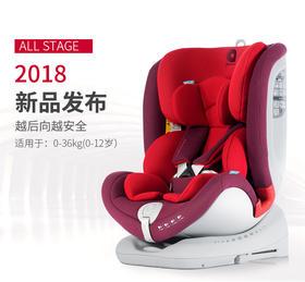 英国Apramo安图美第二代安全座椅