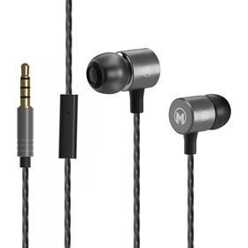 【工匠精神 金属切割】H1入耳式金属头 4D环绕 强劲重低音 HiFi级发烧耳机