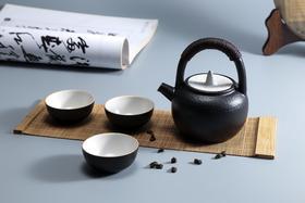 (歸燕)功夫茶