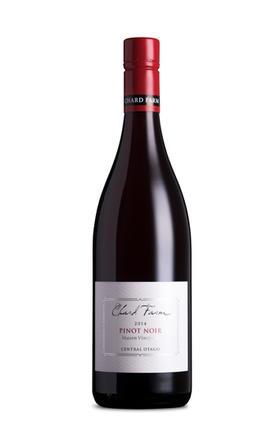 夏府庄园漫生园黑皮诺干红葡萄酒2014/Chard Farm Mason Vineyard Pinot Noir 2014