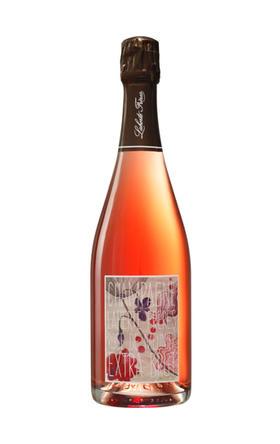 金兰玫瑰莫尼耶香槟(起泡葡萄酒)/Laherte Freres Champagne Rose de Meunier Extra Brut