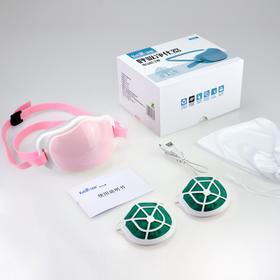 【可蓝】  防雾霾 防甲醛,PM2.5智能电子电动口罩