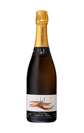 金兰丝帕芝香槟(起泡葡萄酒)/Laherte Freres Champagne Les Clos (7 Cepages) Extra Brut