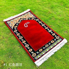 伊朗进口拜毯,波斯机织毯,好看耐用。