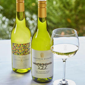 澳大利亚露纹酒园霞多丽干白葡萄酒750毫升