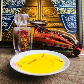 伊朗藏红花, 5g/瓶 | 2瓶特惠,够用一年。