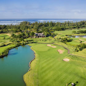 NO.2传承高尔夫俱乐部 Heritage Golf Club