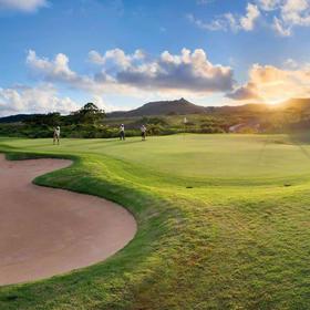 NO.4 阿瓦隆高尔夫俱乐部 Avalon Golf Estate Golf Course