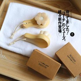 日本纯手工洁面刷超柔软深度清洁去黑头洗脸神器