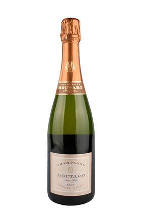 牡丹香槟(起泡葡萄酒)_1.5L / Moutard Champagne Brut Grande Cuvee_1.5L
