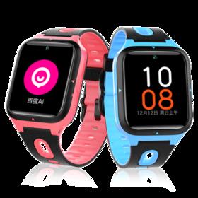 小寻电话手表F2 双4G儿童智能定位学生手表