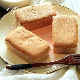 食当记 无添加 裸蛋糕  原味,酸奶  组合