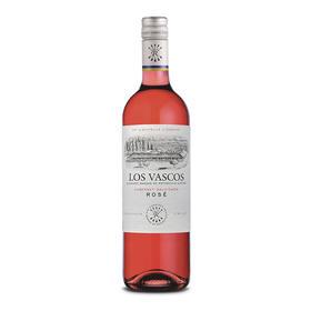 拉菲罗斯查尔德巴斯克桃红葡萄酒,智利 科尔查瓜山谷Domaines Barons de Rothschild Los Vascos Rosé, Chile Colchagua Valley