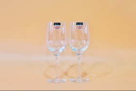 (2个)波尔多杯 Dartington Crystal Wine Master - Bordeaux