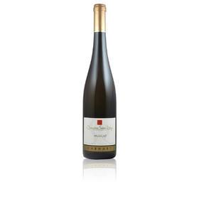 【闪购】圣雷米麝香干白葡萄酒 2015/Domaine Saint Remy Alsace Muscat 2015