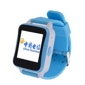 熊娃娃电信版儿童智能通话触屏手表
