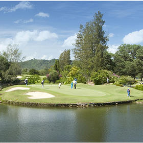 普吉岛乡村高尔夫俱乐部 Phuket Country Golf Club