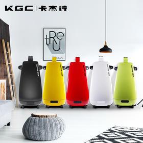 KGC/卡杰诗 韩国爆款同款 时光梭家用智能跑步机 多色可选 可折叠收纳 超静音设计
