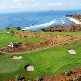 新库塔林克斯高尔夫俱乐部New Kuta Golf Club