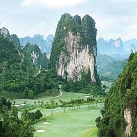 NO.4 凤凰高尔夫度假村 Phoenix Golf Resort