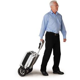 ATTO以色列进口原装Movinglife老年折叠锂电电动代步车残疾助力车