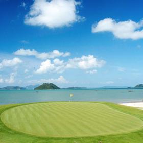 普吉岛使命山丘高尔夫俱乐部 Mission Hills Phuket Golf Club