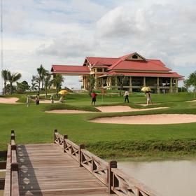 佛基拉乡村高尔夫俱乐部Phokeethra Country Club