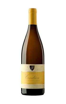 安爵佩雷庄园箜笛幽奇芮干白葡萄酒2015/Domaine Andre Perret Condrieu Coteaux De Chery 2015