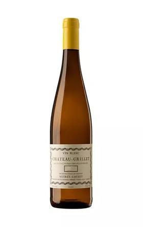格丽叶古堡干白葡萄酒2014/Chateau Grillet Blanc 2014