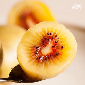 季乡园  蒲江红心猕猴桃(地理标志商标)甜蜜爆汁