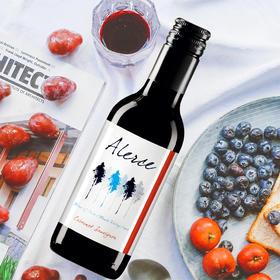 智利·爱丽丝干红葡萄酒