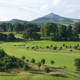 鲍尔斯考特高尔夫俱乐部 Powerscourt Golf Club