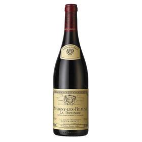 【闪购】路易亚都庄园萨维尼拉米诺德园干红葡萄酒2015/Domaine Louis Jadot Savigny Les Beaune La Dominode 1er 2015