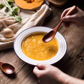 日式和风木质餐具 长扁柄绕线防滑勺子调羹 多款可选