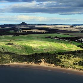 NO.9穆菲尔德高尔夫俱乐部 Muirfield Golf Club