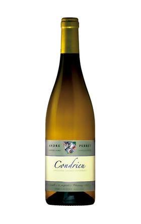 安爵佩雷庄园箜笛幽干白葡萄酒2015/Domaine Andre Perret Condrieu Blanc 2015