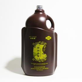 贵族香薰洗发水5000ml