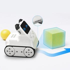 makeblock 程小奔编程机器人