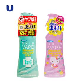 半岛优品   日本未来VAPE 驱蚊喷雾 200ml 孕妇婴儿可用