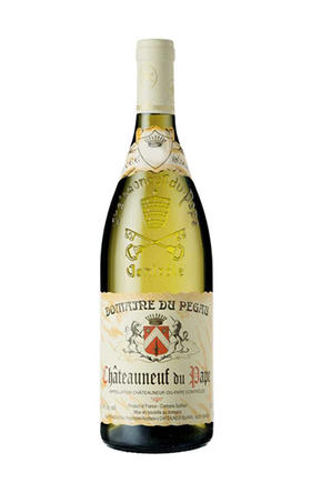 佩高古堡干白葡萄酒2017/Domaine Pegau Chateauneuf du Pape Cuvee Reservee Blanc 2017
