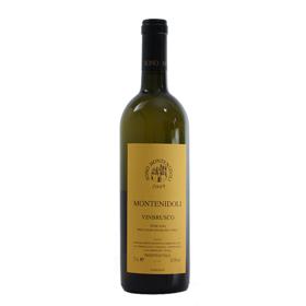 【闪购】万巢之山布斯卡干白葡萄酒2015/Montenidoli Vinbrusco Bianco di Toscana IGT 2015