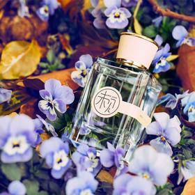 未见香水| 原创东方香调,极致优雅,专属中国人的淡香水