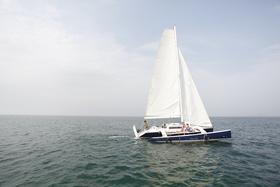 帆船观光(单人票)