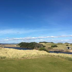 NO.40 巴恩伯格高尔夫俱乐部-迷失农场球场 Barnbougle Lost Farm Golf Links